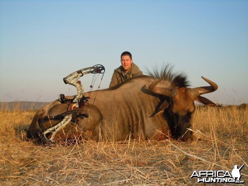 Arc Africa Hunting Safaris