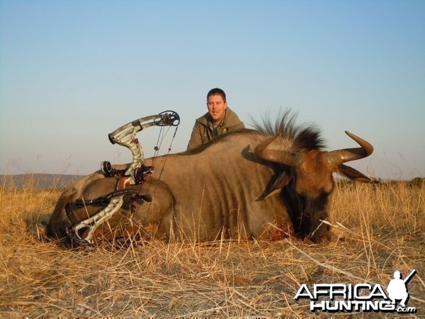 Arc Africa Hunting Safaris