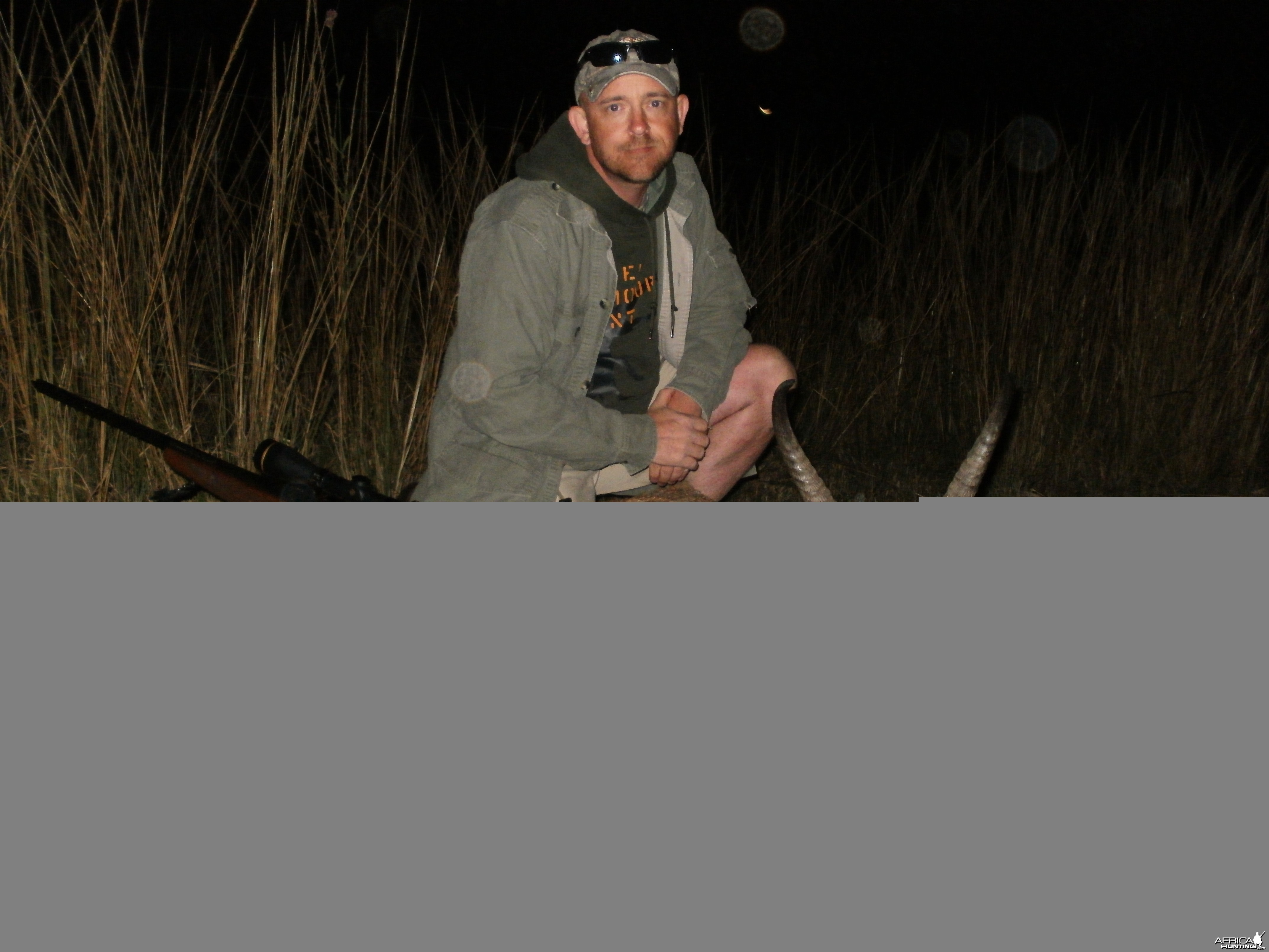 Common Reedbuck 2014