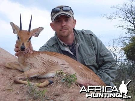 Steenbok 2010
