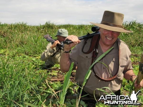 Zambezi Delta Slog