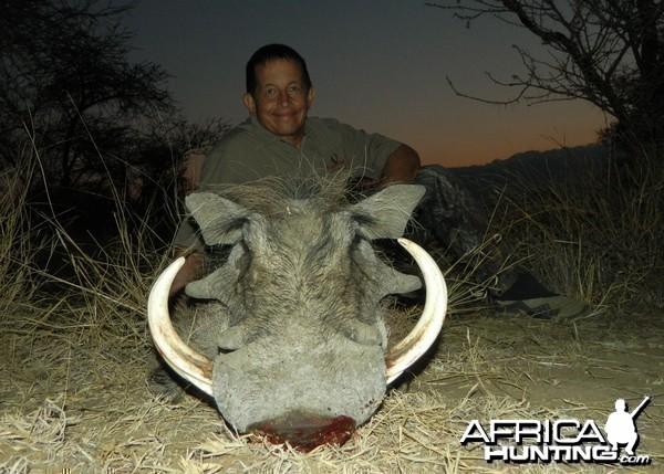 Warthog 2014