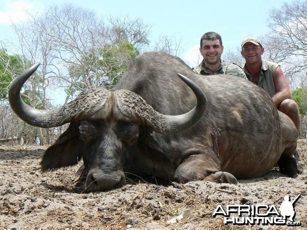 2nd hunter,one shot kill.
