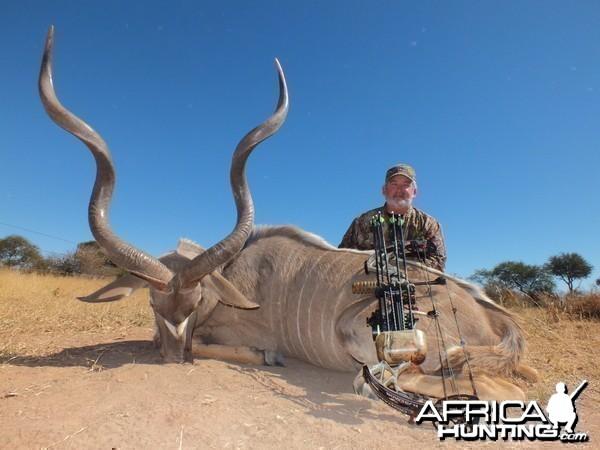 Kudu Limcroma
