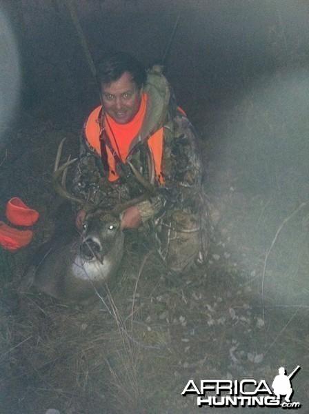 Buck Southeastern Minnesota