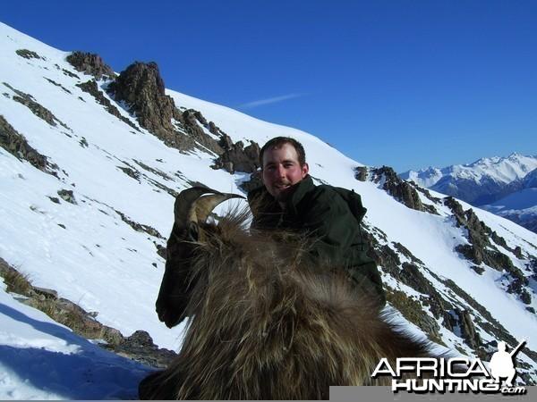 Thar Hunting