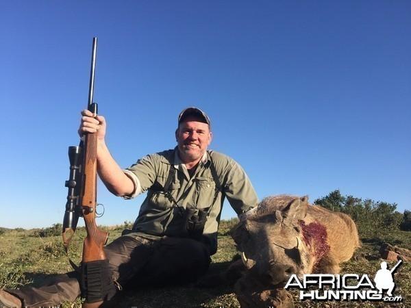 small warthog