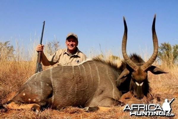 Roche Safaris 2015