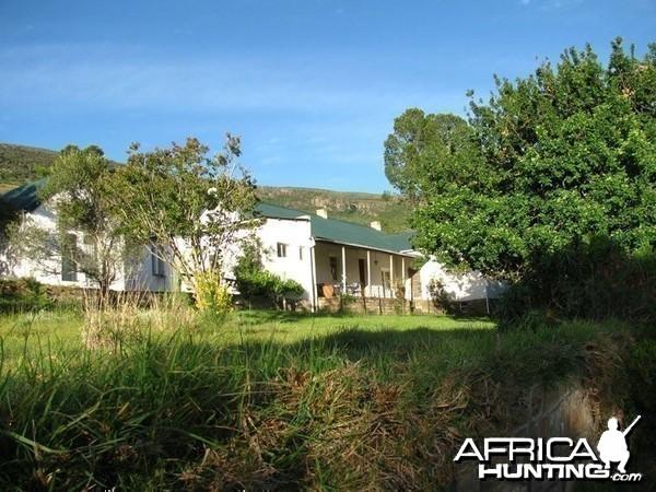 Olifantsbos Lodge Mankazana Valley