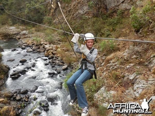 Lianga Safaris Excursions & Tours