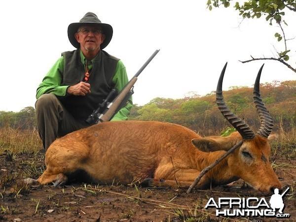 Interesting Zambia Species