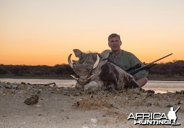 Warthog 11 inches