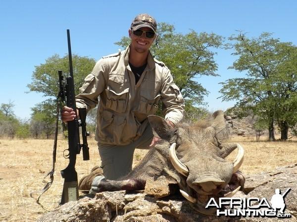 Warthog 10 inches