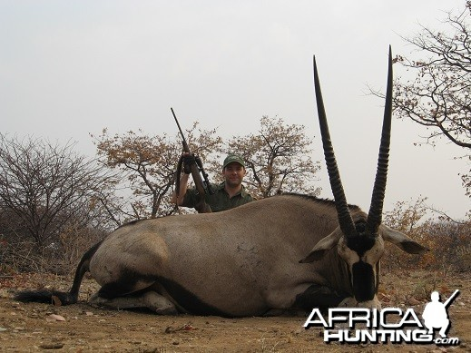 "Gemsbok 36 inches - basis 9"" each!"