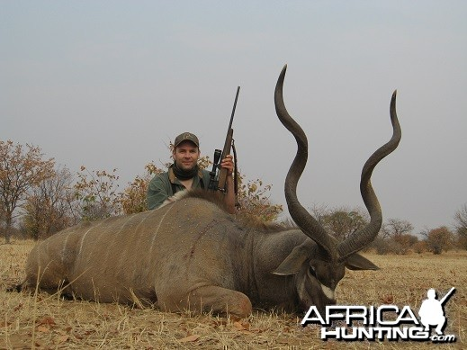 kudu 52 inches