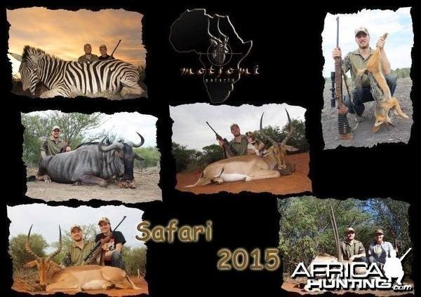 Motsomi Safaris