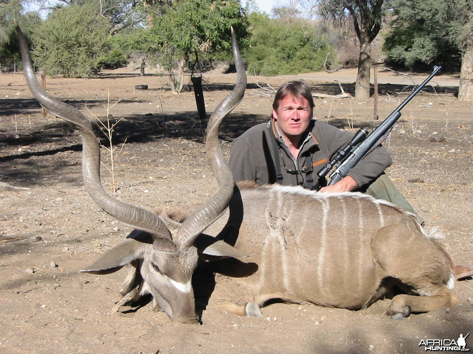 Terry Wagner Kudu