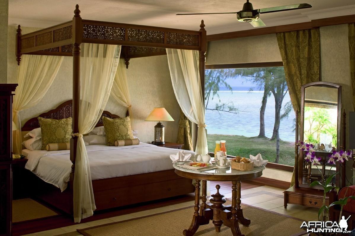 Romantic Suite - Mauritius