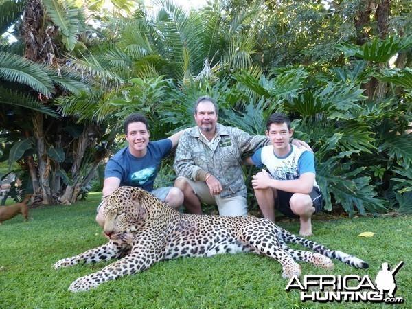 PAC Leopard