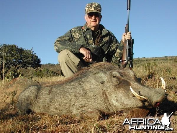 My 2007 Warthog.