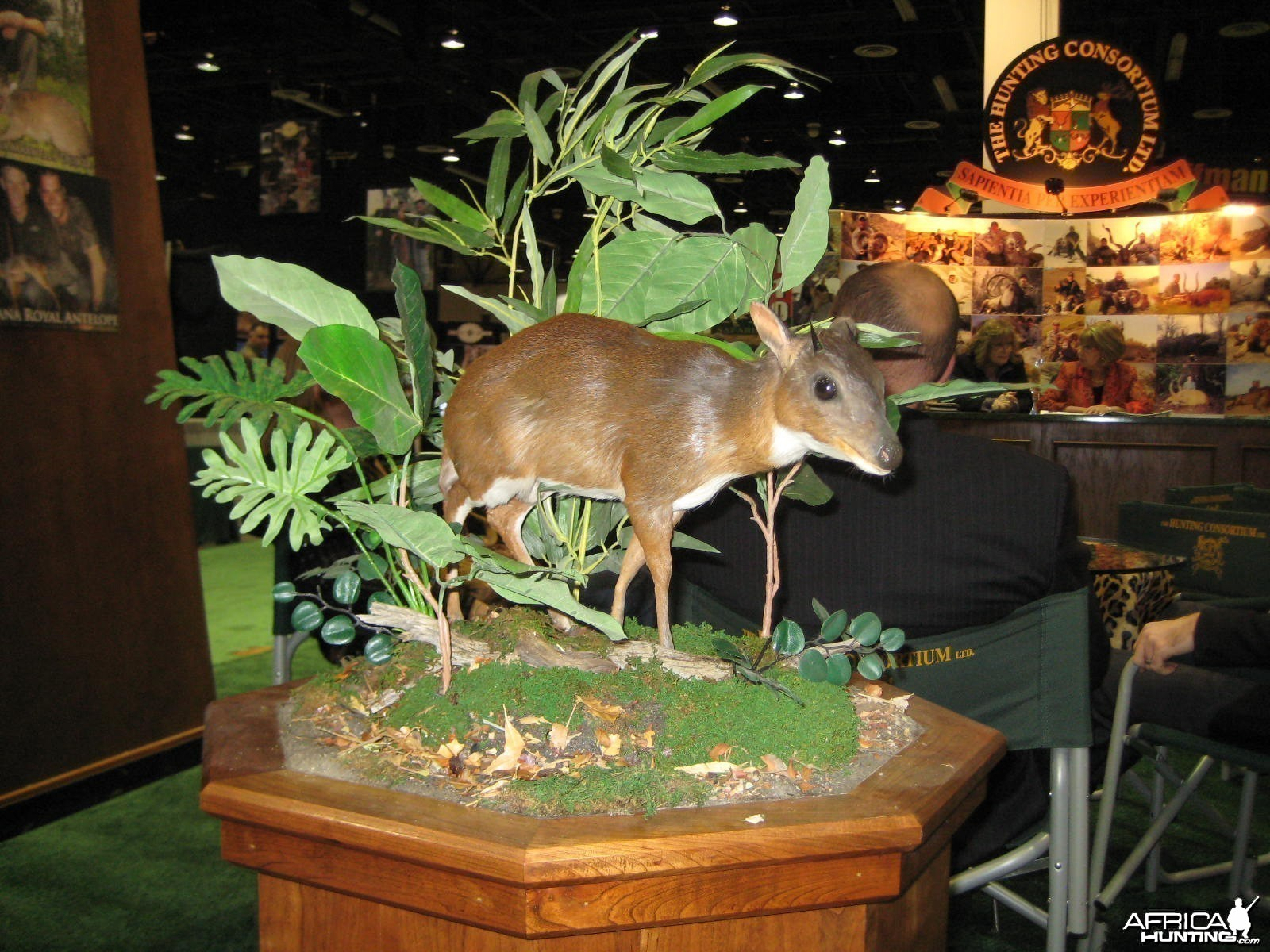 Safari Club International Convention - SCI