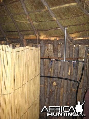 Nambia Camp