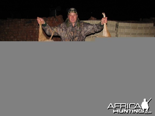 Predator Calling is great fun and AFFORDABLE !!