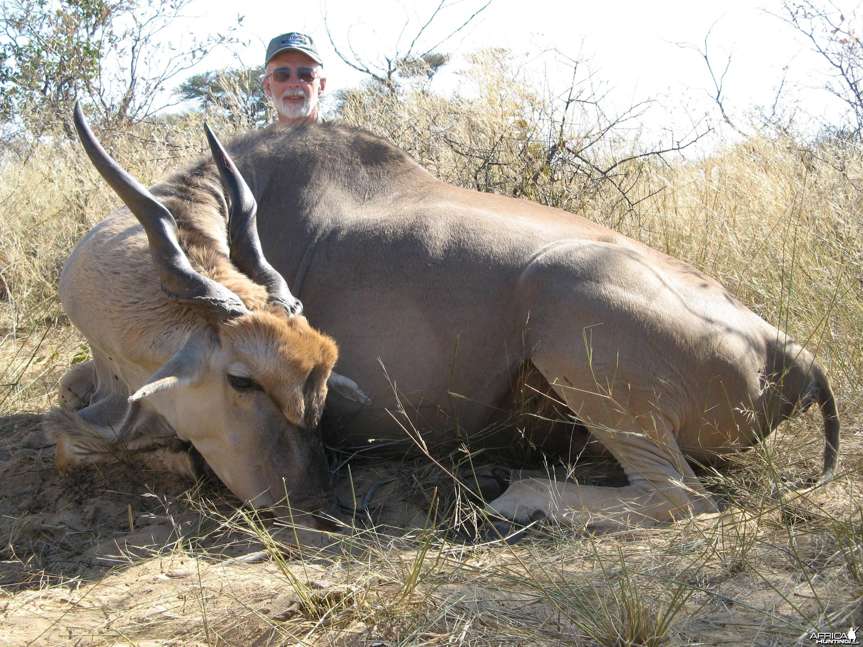 elk338 Namibia