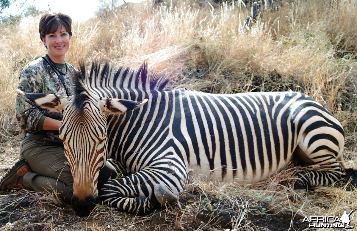 Mtn Zebra '09 - Namibia