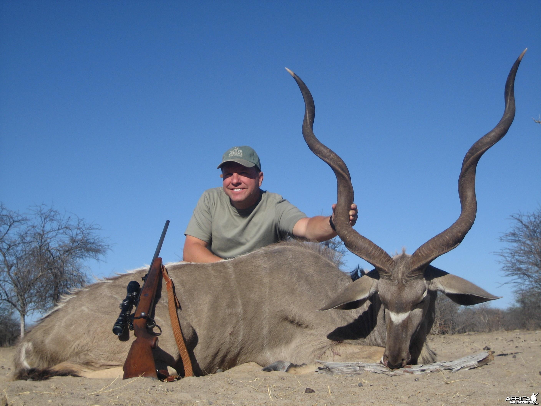 ENGELBRECHT SAFARIS - NAMIBIA