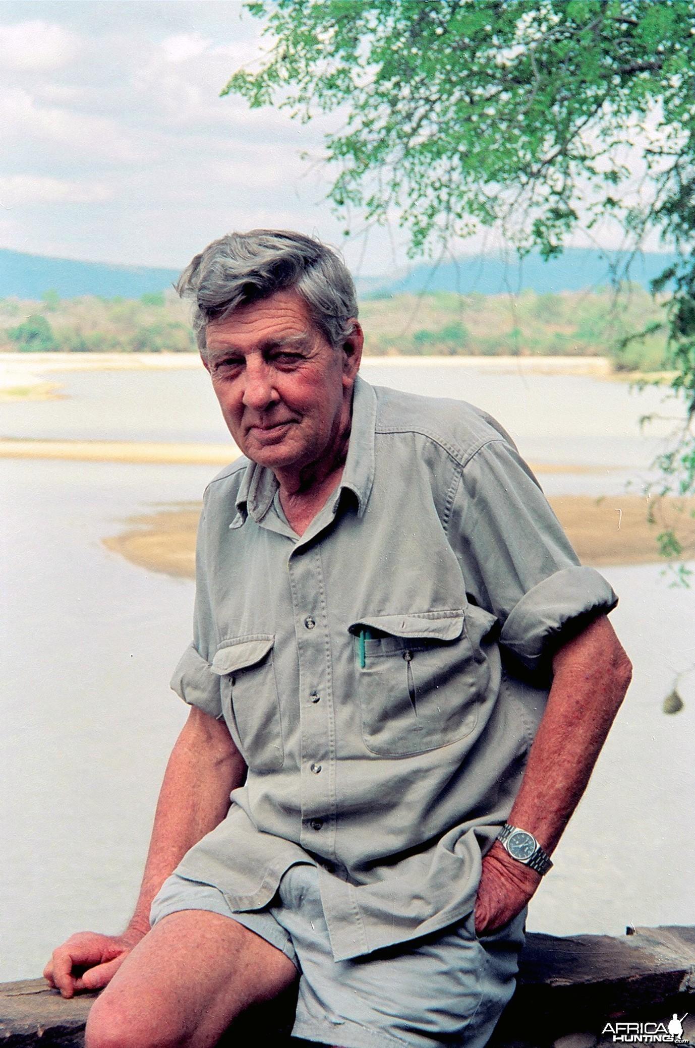 Brian Nicholson (1931 - 2010)