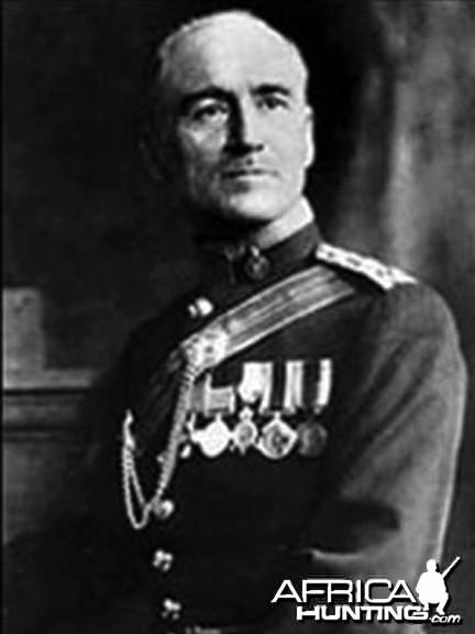John Henry Patterson (1867-1947)