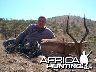 Impala - Leeukop Safaris