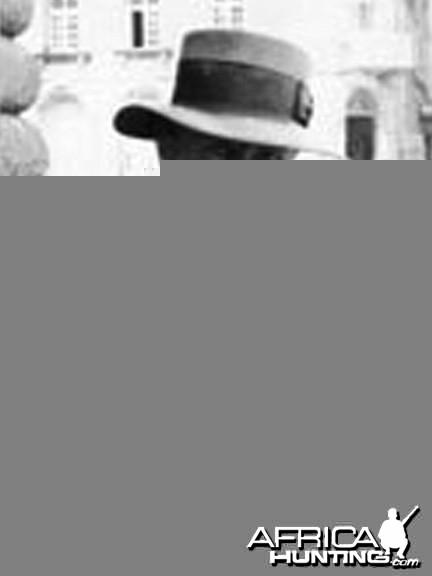 John Alexander Hunter (1887-1963)