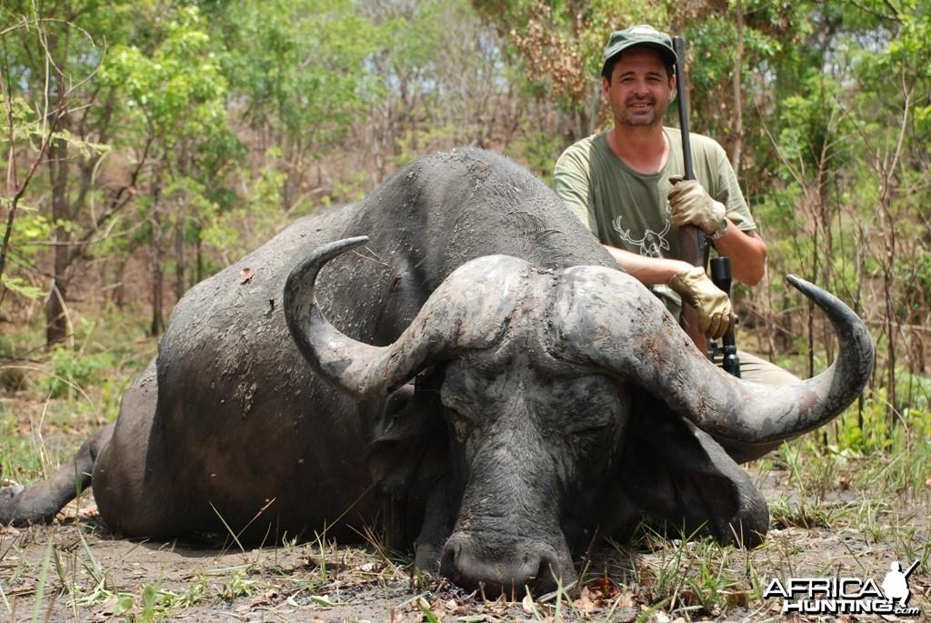 Tanzania 2008