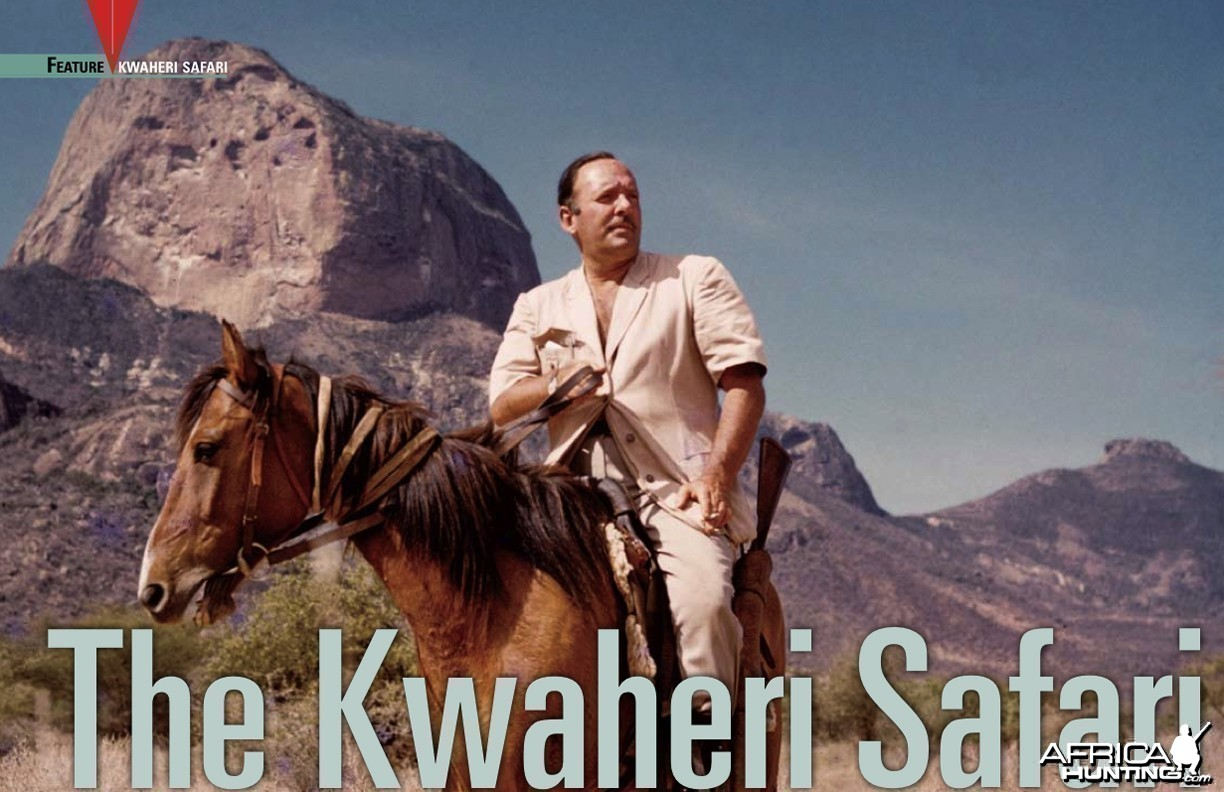 The Kwaheri Safari