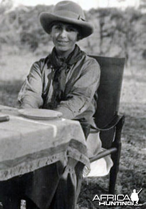Karen Blixen (1885-1962)