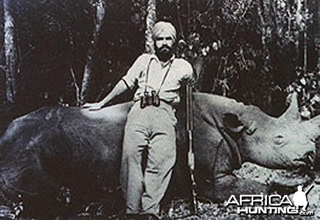 Gurcharan Singh Rana