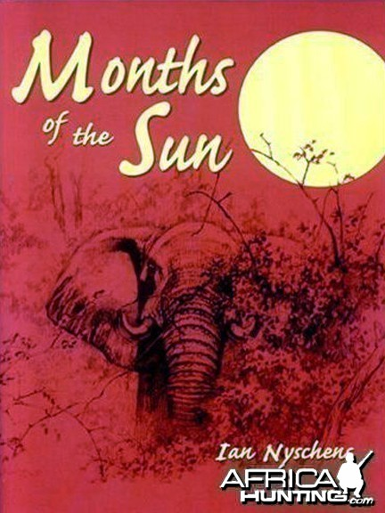 Months of the Sun by Ian Nyschens