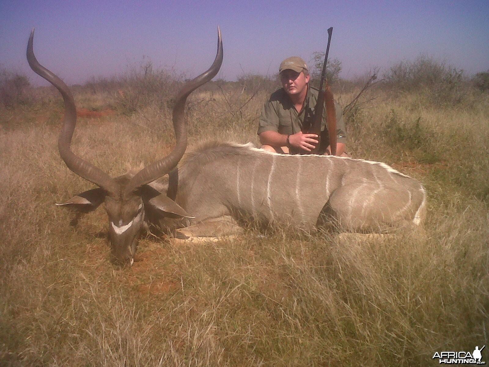 Spiral Horn Safaris
