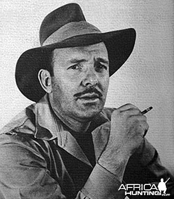 Robert Ruark (1915-1965)