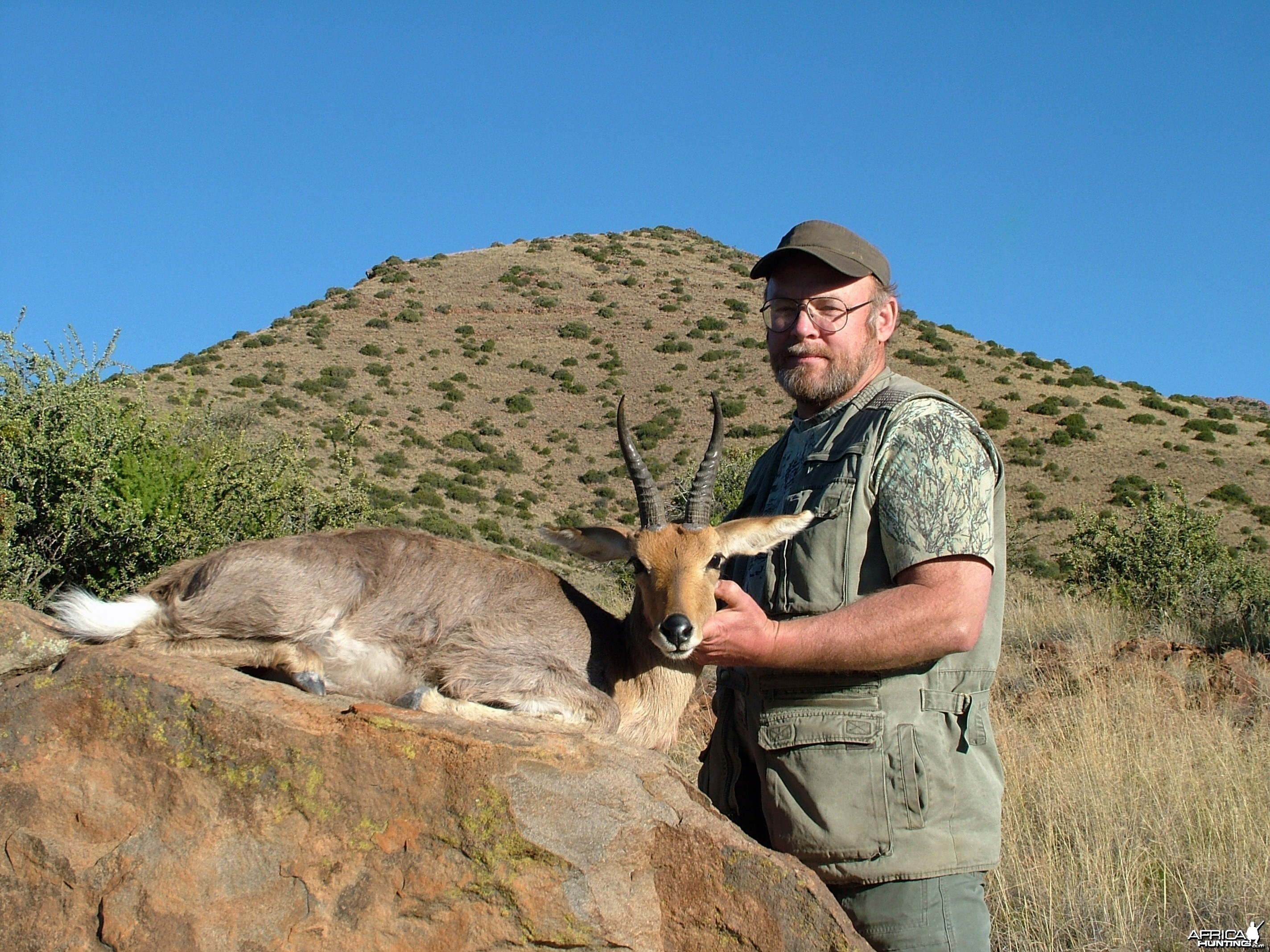 04 east cape mt.reedbuck