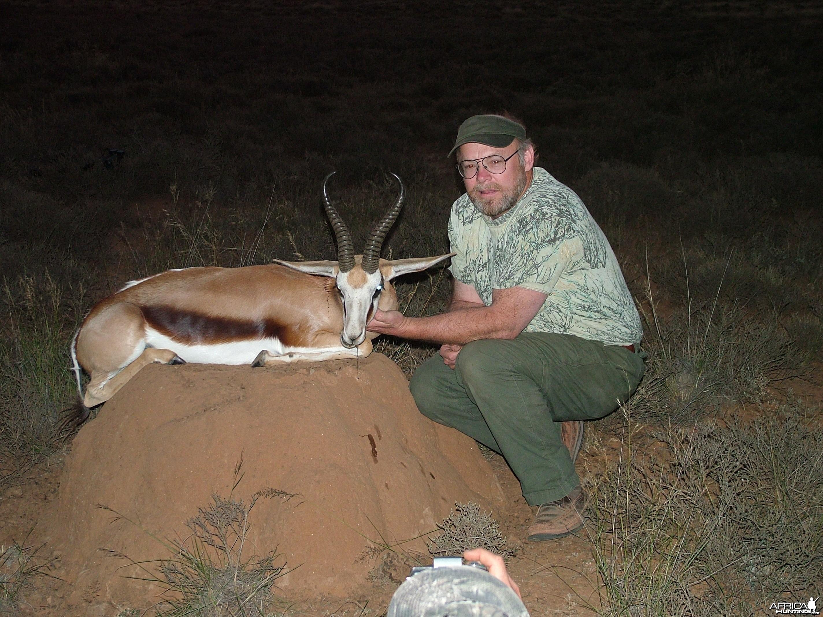 04 cape springbok