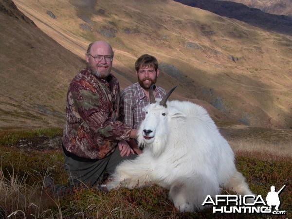2005 Kodiak mt goat