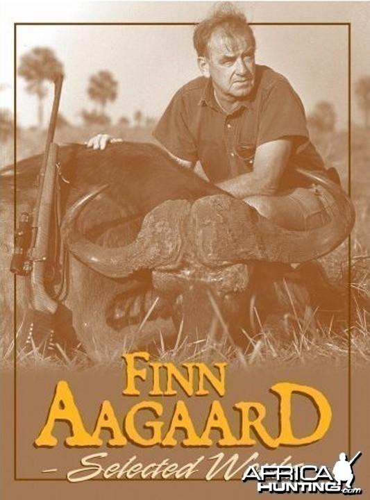 Finn Aagaard, Selected Works by Finn Aagaard