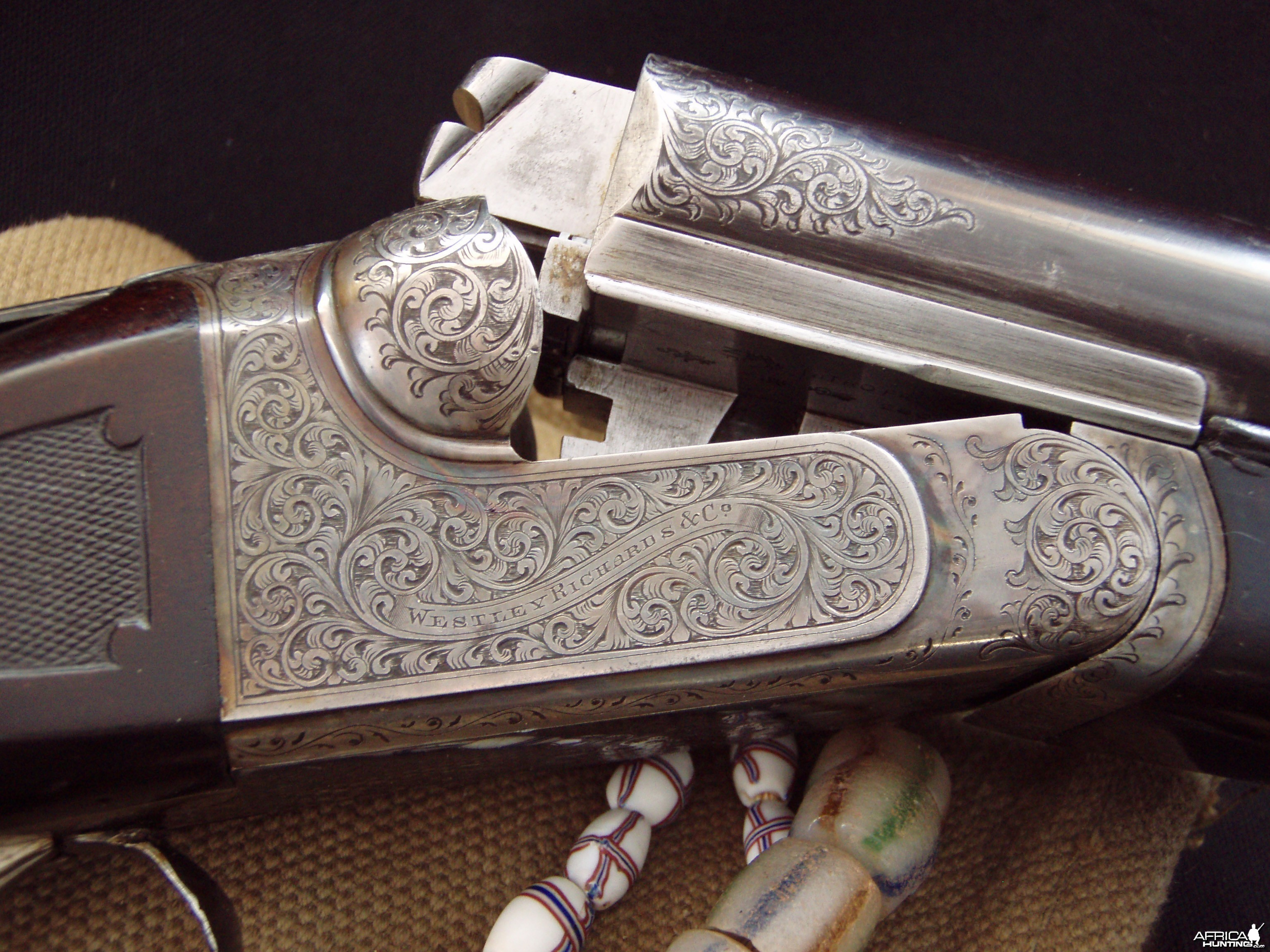 Westly Richards 280 Ross
