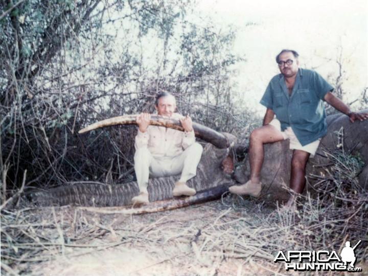 Iqbal Mauladad (BALI) East Africa