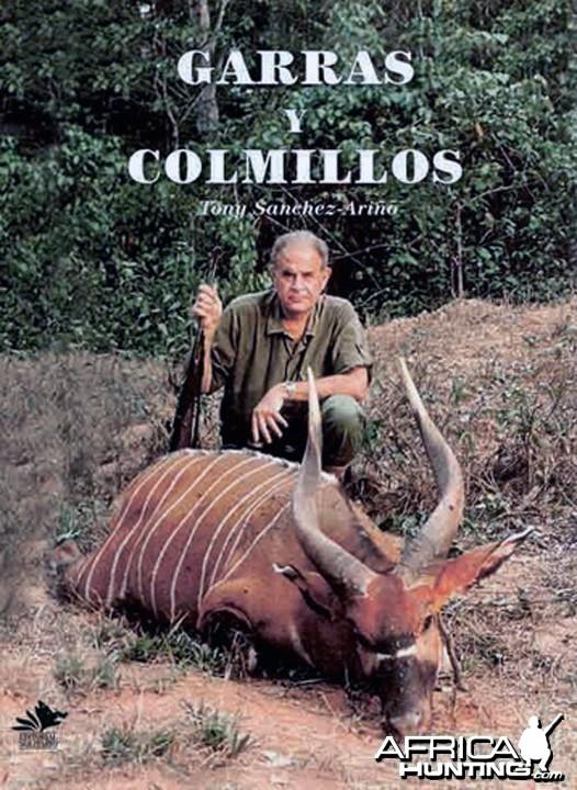 Garras y Colmillos by Tony Sanchez-Arino