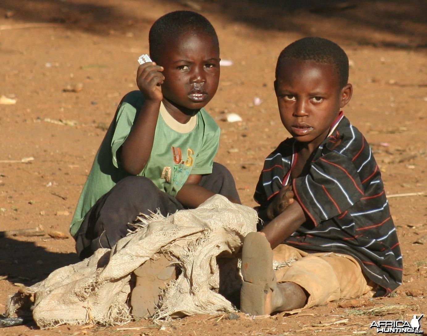 My Tanzanian trip