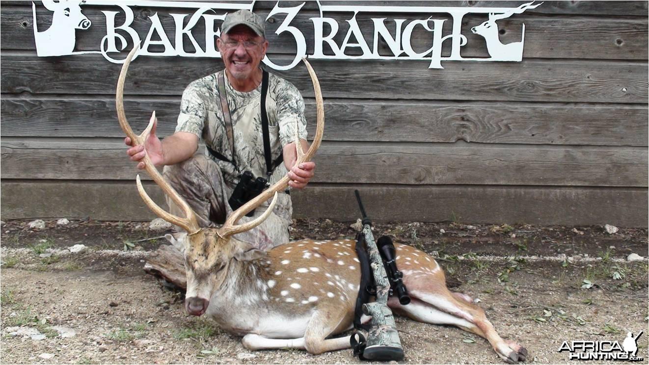 Axis Buck